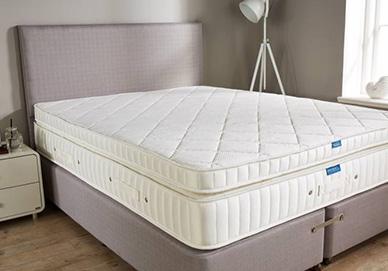 Los protectores de colchón transpirables