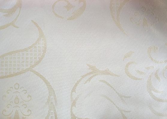 Tejido de polietileno de hilo de oro Tejido por mayor de colchón DF40-3