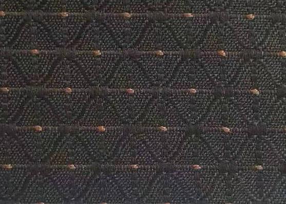 XH Tejido compuesto de poliéster oscuro K18-30