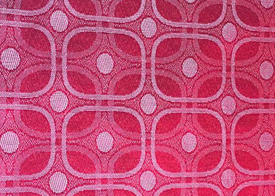 Nueva tela tejida W19525/W19525-1/2