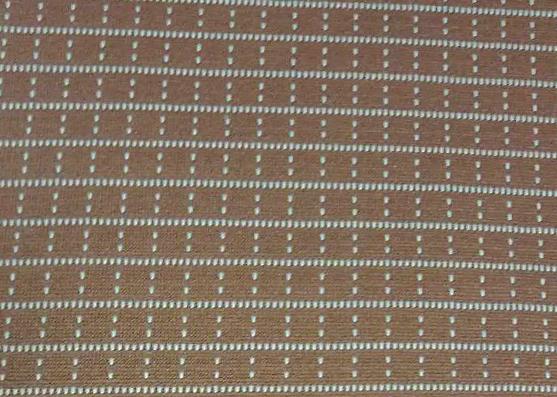 XH 18 años nueva muestra de tejido de punto oscuro S5-1/2/3