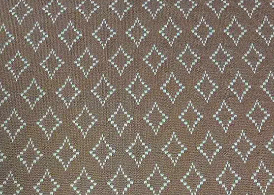 XH 18 años nueva muestra de tejido de punto oscuro S3-1/2/3