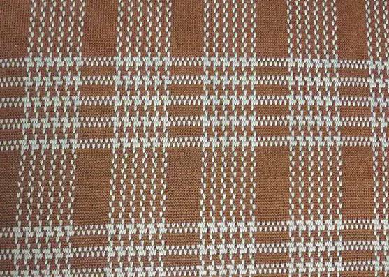 XH 18 años nueva muestra de tejido de punto oscuro S11-1/2/3