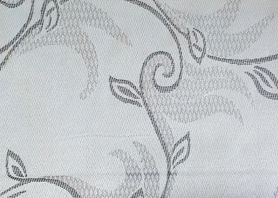 Tejido de punto jacquard individual textil para el hogar al por mayor DF 11-7