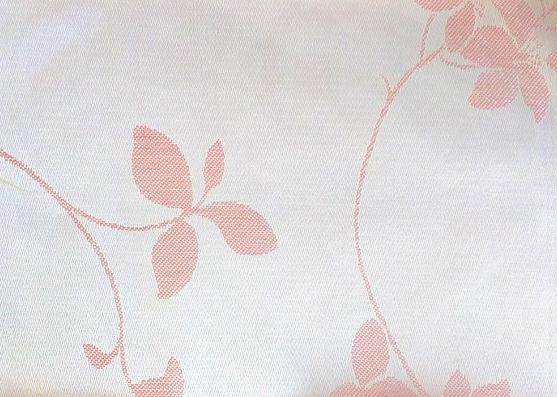 Tejido de poliéster / pp colchón tejido / tela jacquard DF43-1
