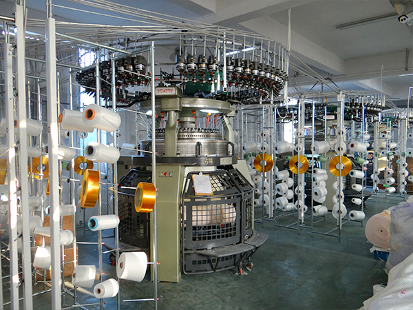 Equipo de fábrica