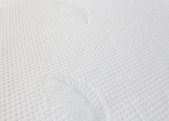Tapicería tejida mezclada casera al por mayor de la tela del colchón