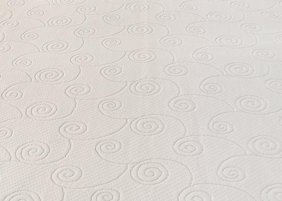 Nuevo diseño de tela de filamento de poliéster
