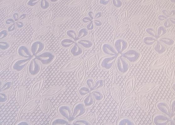 Nuevo diseño de tela para colchones OEKO-TEX100